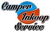 Camper Inkoop Service